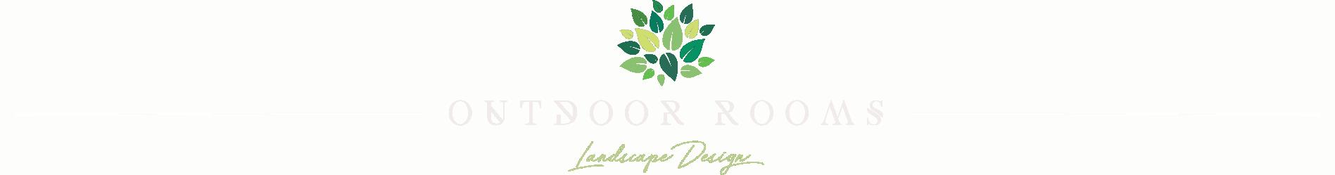 Outdoor Rooms Landscape Design