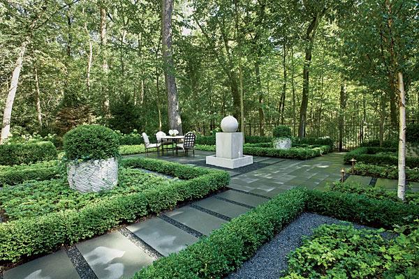 Designing On-Trend Gardens